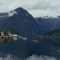 Rondreis Noorwegen Worldwidewendy