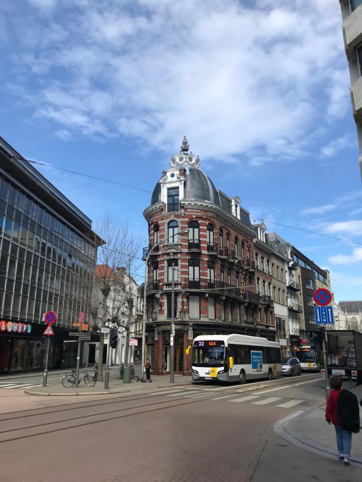 De 5 leukste activiteiten in Antwerpen › WorldWideWendy